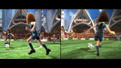 Kinectスポーツ-Xbox360