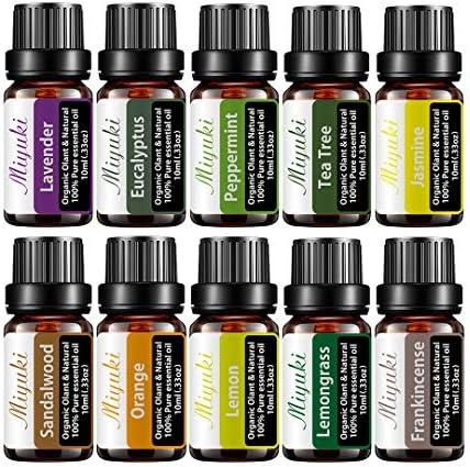 Top 10 Best fall essential oil set Reviews