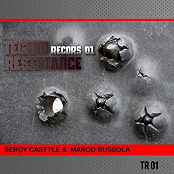 Sergy Casttle & Marco Bussola