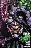 Batman: Three Jokers (2020) #3 (English Edition)