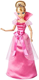 Disney Charlotte Classic Doll – The Princess and The Frog – 11 Inch