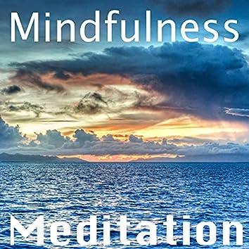 Mindfulness Meditation Deep Experience