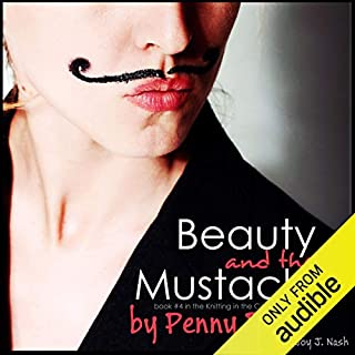 Couverture de Beauty and the Mustache