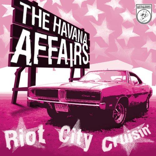 Riot City Cruisin'