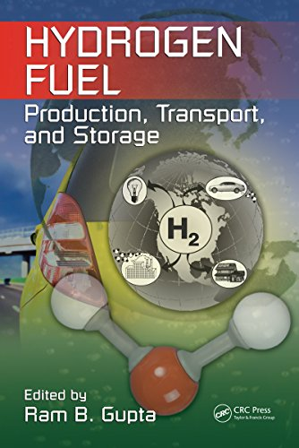 Hydrogen Fuel: Production, Transport, and Storage (English Edition)