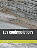 Les contemplations - Independently published - 26/09/2019
