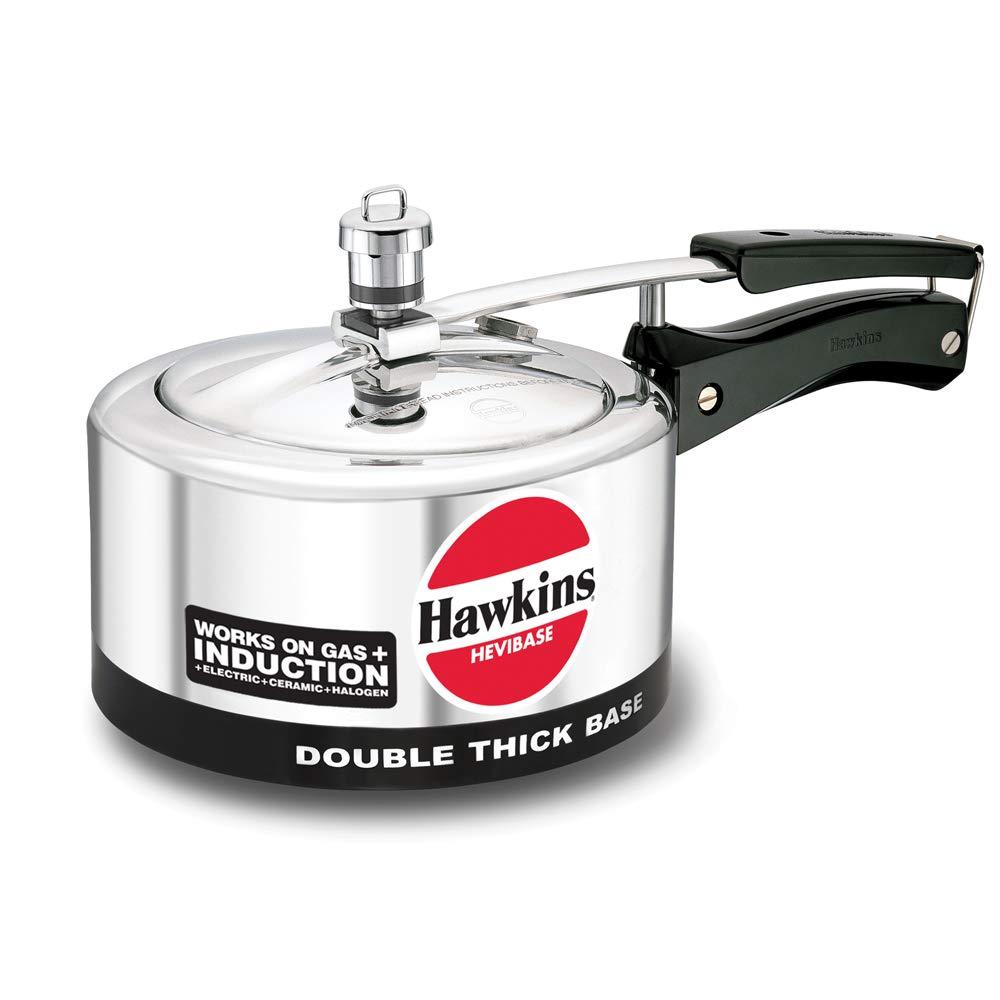 Hawkins Hevibase IH20 Pressure Cooker 2L pressure cooker