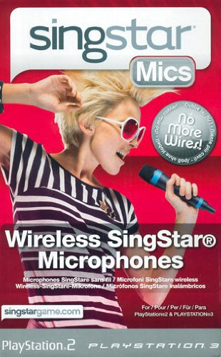 PlayStation 3 - Wireless Microphone