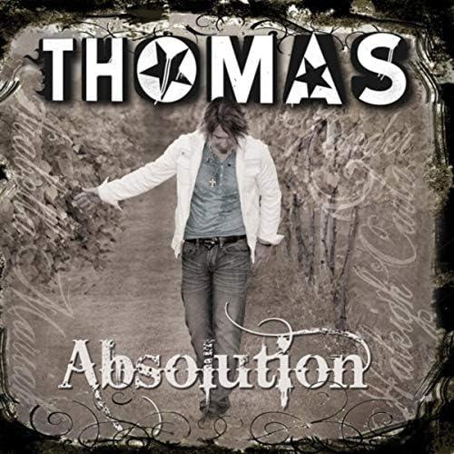 Thomas Andersen