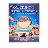 Brass & Copper Clean And Shine Bath