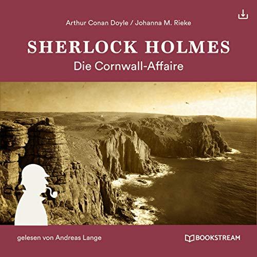 Sherlock Holmes - Die Cornwall-Affaire