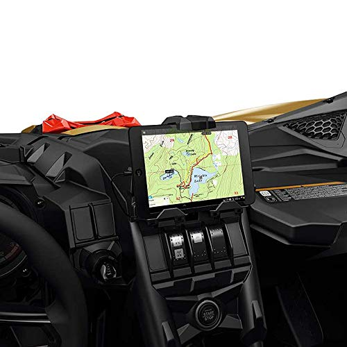 Can Am Maverick X3 Electronic Device tablet Phone Holder OEM NEW #715002874