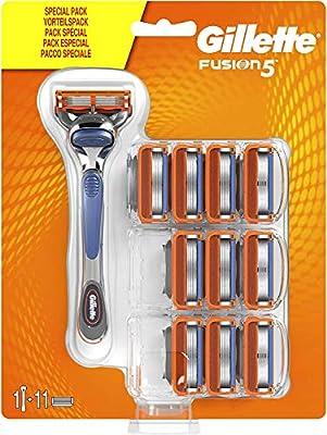 Gillette Fusion Rasierer Herren