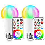 light bulbs with remote controls