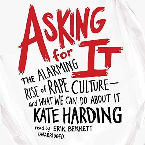 Page de couverture de Asking for It