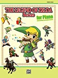 The Legend of Zelda Series for Piano: 33 Themes from the Nintendo® Video Game Collection Arranged for Solo Piano: Intermediate-Advanced Edition (English Edition)