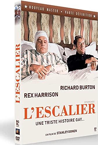Lescalier [Blu-Ray]