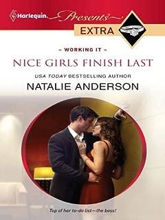 Nice Girls Finish Last (Working It Book 1)