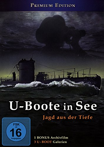 U-Boote in See