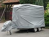 EXCOLO Pferde Transporter Abdeck...