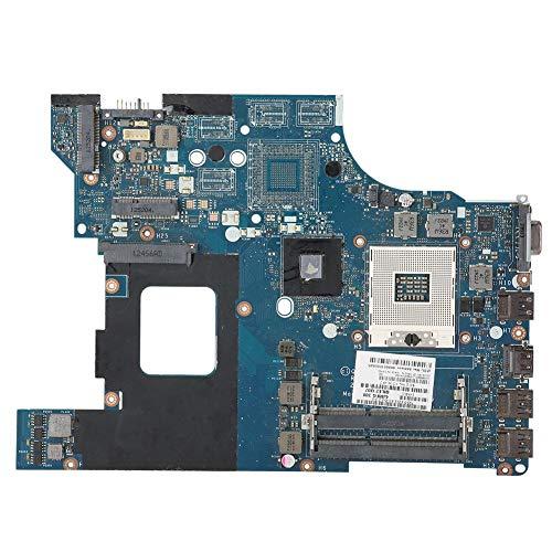 Bewinner ABS + PC chip moederbord, gedemonteerd moederbord voor ThinkPad E530 laptop, hoogwaardige vervangend moederbord voor laptop