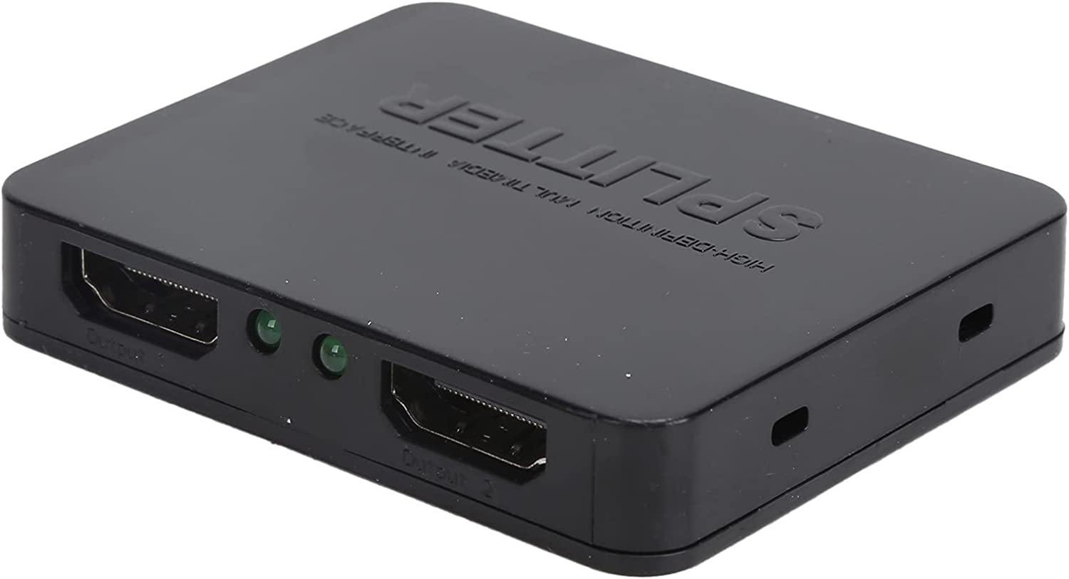 753 HDMI Splitter 1 Max 61% OFF 40% OFF Cheap Sale in 2 4K Duplica 1080P Out for