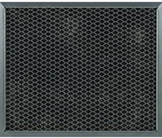 Air Filter Factory Compatible Replacement for Broan 97005687, 97007576, 97007696, 99010123, C-6105, 41F Charcoal Carbon Range Hood Filter 8-3/4 x 10-1/2 x 3/8 Inches AFF103-CH