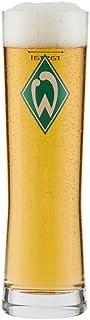 Werder Bremen Bierglas Raute