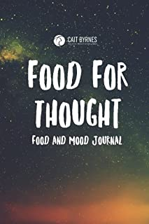 Food For Thought: Food and Mood Journal