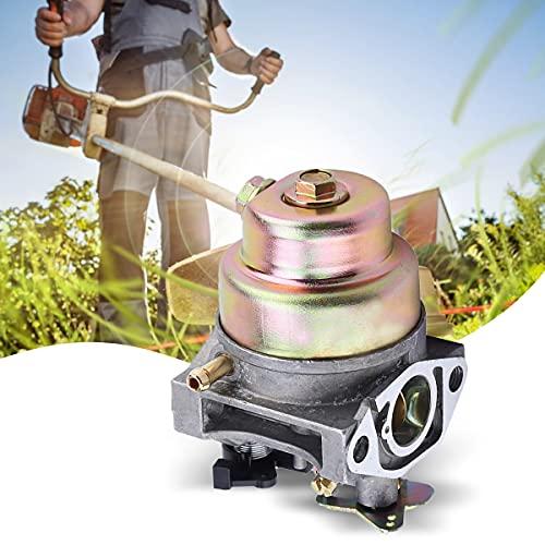 Kit de carburador para cortacésped para H-o-n-d-a GCV135 GCV160 GC135 GC160 motor HRB216 HRT216 carburador Desbrozadora de carburador con filtro de aire filtro de combustible