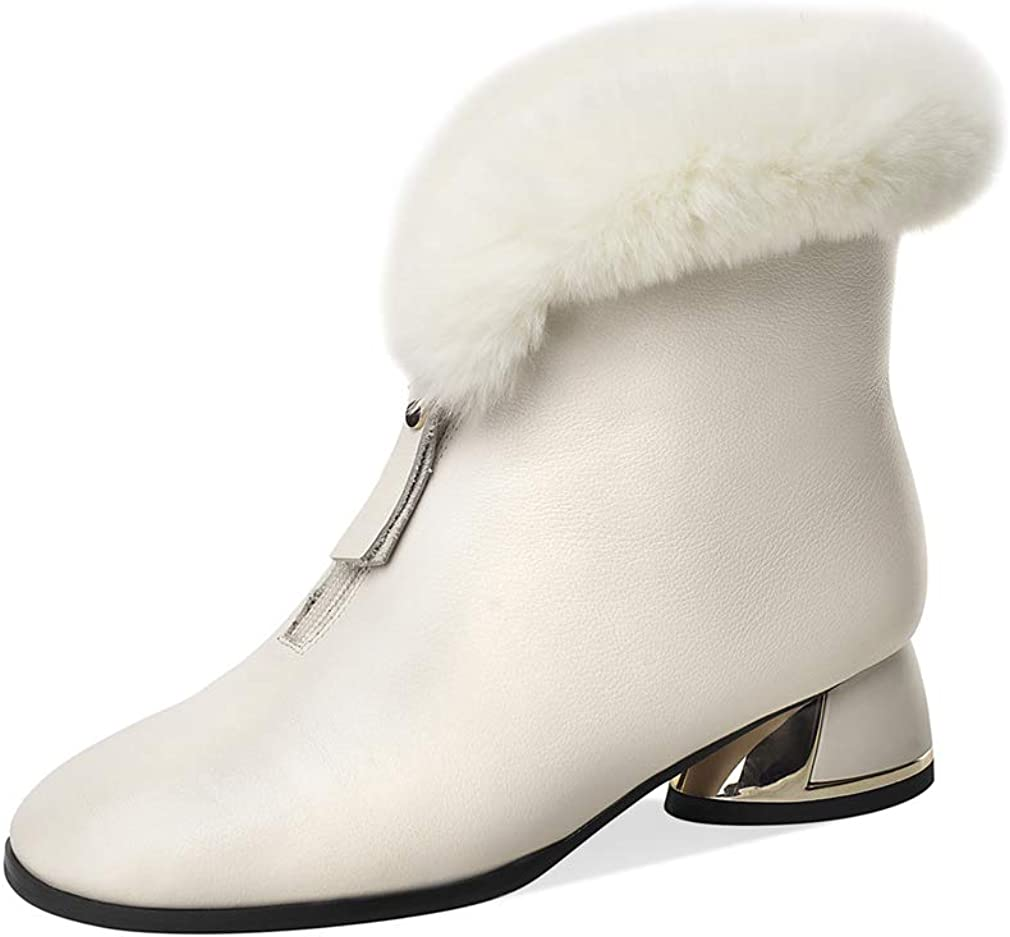 TinaCus Women's Handmade Genuine Leather Comfortable Toe Ranking integrated 1st place L Max 71% OFF Round