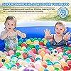 Taiker Inflatable Swimming Pools, Kiddie Pools, Family Lounge Pools, Large Family Swimming Pool for Kids, Adults, Babies, Toddlers, Outdoor, Garden, Backyard (120'' x 72'' x 20'') #3