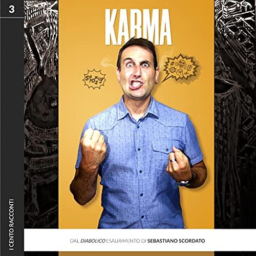 Karma: I cento racconti 3