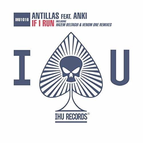 Antillas feat. Anki