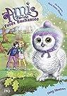 Mes amis de la forêt enchantée - tome 16 : Au secours, Maïa Petite-Plume ! par Meadows
