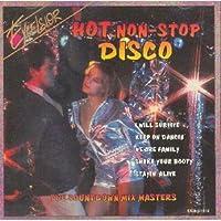 Hot Non-Stop Disco