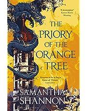 The Priory of the Orange Tree [Paperback]