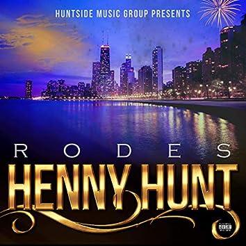 Henny Hunt