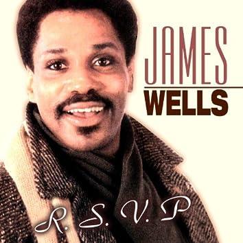 R.S.V.P - James Wells