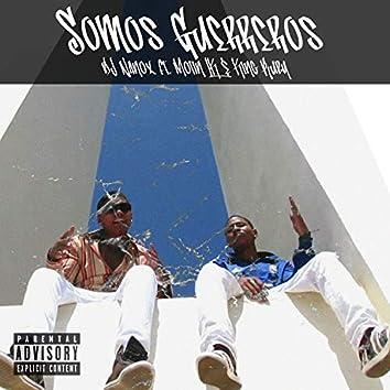 Somos Guerreros (Los Dominicanos)
