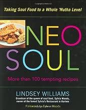 Neo Soul: Taking Soul Food to a Whole 'Nutha Level