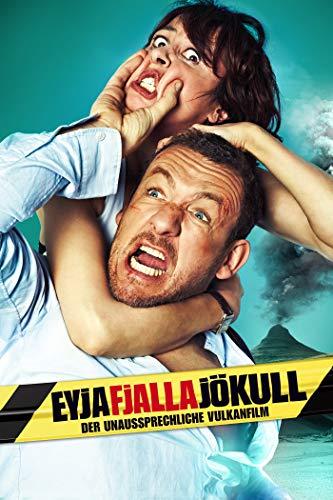 Eyjafjallajökull [dt./OV]