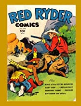 Red Ryder Comics #19: Thrilling Adventures of the Classic Cowboy Hero - All Stories - No Ads