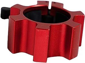 F Fityle Aluminium snelklemmen sloten halterstangen haltersluitingen halter vastzetter klemmen - 50 mm