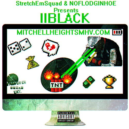 Mhv Chech It In [Explicit]