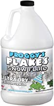 Froggys Snow Juice - 1 Gallon Ultra Dry Fluid for Artificial Snow Machines