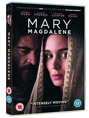 Mary Magdalene [DVD] [2018]