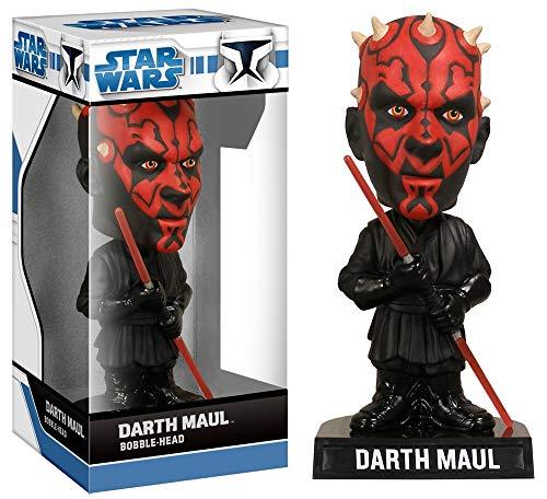 Wobbler: Star Wars: Darth Maul