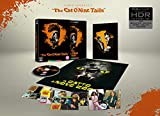 The Cat O' Nine Tails Limited Edition [4K UHD] [Blu-ray] [Reino Unido]