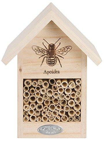 Esschert Wa38 Bee Maison avec Ligne Dessin